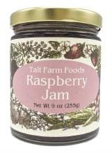 Raspberry Jam 9oz