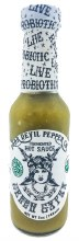 Green Gypsy Hot Sauce 5oz