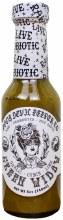 Green Widow Hot Sauce 5oz