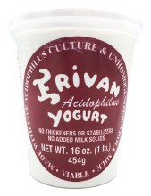 Bulgarian Yogurt 16oz