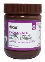 Chocolate Tahini 12oz