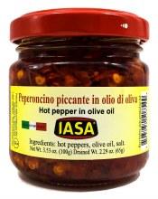 Peperoncino Piccante 3.5oz