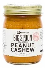 Peanut Cashew Butter 10oz