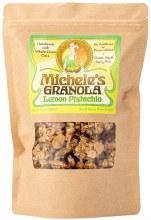 Lemon Pistachio Granola 12oz