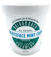 WhiteFace Mint Pint