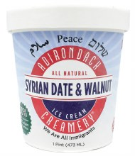 Syrian Date and Walnut Pint