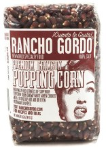 Crimson Popping Corn 16oz
