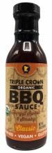 Classic BBQ Sauce 12oz