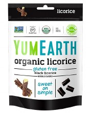 Black Licorice 5oz