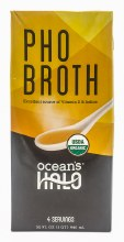 Pho Broth 32oz