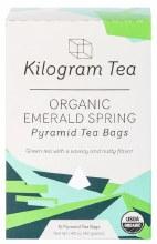 Emerald Spring Green Tea 15pk