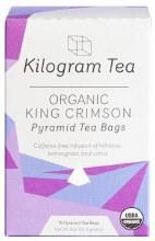 King Crimson Tea 15pk