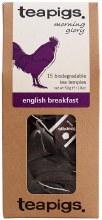 English Breakfast Tea 15pk
