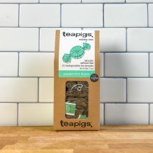 Peppermint Leaves Tea 15pk