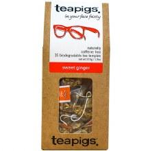 Sweet Ginger Tea 15pk
