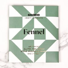 49% Fennel Bar 1.7oz
