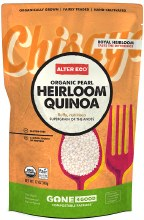 Heirloom Pearl Quinoa 12oz
