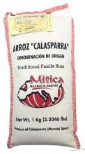 Calasparra Paella Rice 1kg