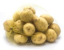 Organic Bagged Honey Gold Potato 1.5lb