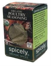 Salt Free Poultry Seasoning