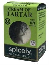 Cream of Tartar .5oz