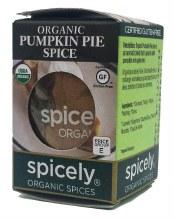 Pumpkin Pie Spice 0.5oz