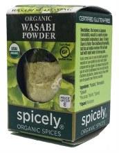 Wasabi Powder .5oz