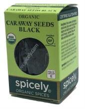Black Caraway Seeds .35oz