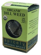 Dill Weed .1oz