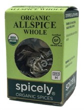 Whole Allspice 0.3oz