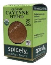 Cayenne Pepper .45oz