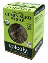 Cumin Seeds .5oz