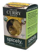 Curry Powder .45oz