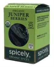 Juniper Berries .2oz