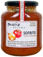 Tomato Sofrito 350g