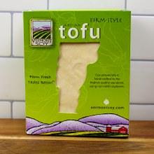 Firm Tofu 16oz