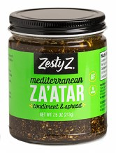 Zaatar Condiment 7.5oz