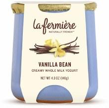 Vanilla Yogurt 5.6oz