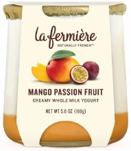 Mango Passionfruit Yogurt 5.6oz