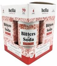 Bitters & Soda Spritz 8.4oz