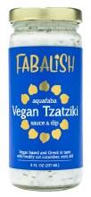 Vegan Tzatizki 8oz