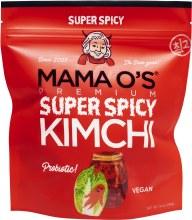 Super Spicy Kimchi 16oz