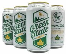 Green State 12oz, 6pk