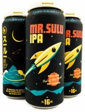 Mr. Sulu 16oz, 4pk