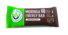 Dark Chocolate Moringa Bar 1.6oz