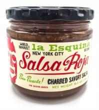 Poco Picante Charred Savory Salsa Roja 11.5oz
