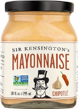 Chipotle Mayonnaise 10oz