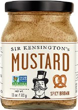 Spicy Mustard 11oz