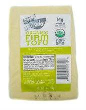 Firm Organic Tofu 10oz
