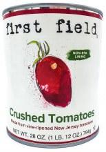 Crushed Tomatoes 28oz